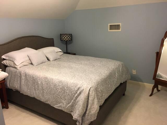 Private Room in Houston near NRG