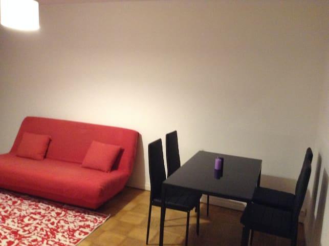 Appartement Résidence Bellevue