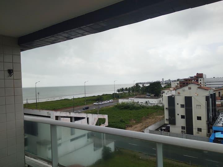 Apartamento Praia do Bessa LS com Transfer