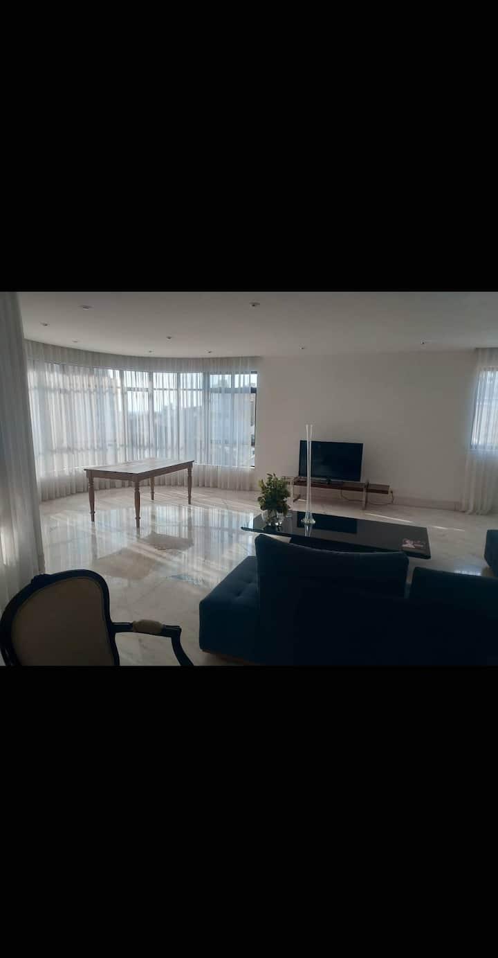 Apartamento alto luxo
