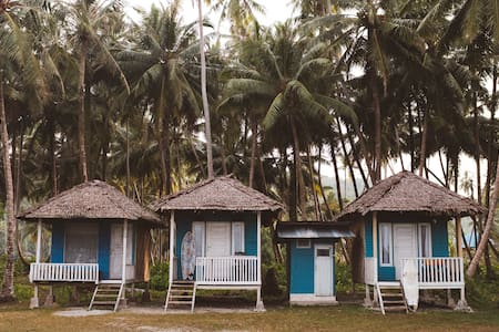 Simeulue Surf Huts