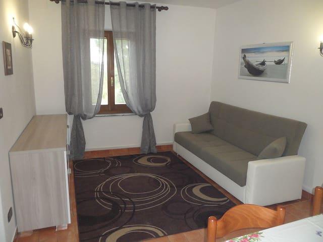 La casina nel Borgo - Cetona - Apartment