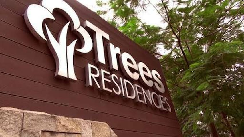 B's Place at SMDC Trees Residences