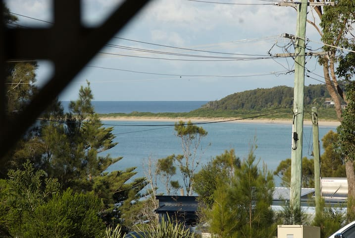 Figtree House @ Mossy Point