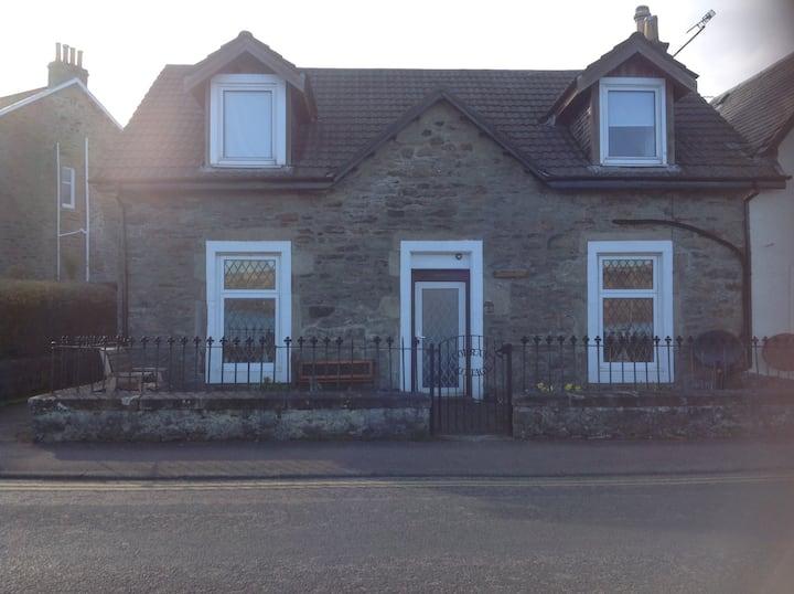 No 1 Corran Cottage