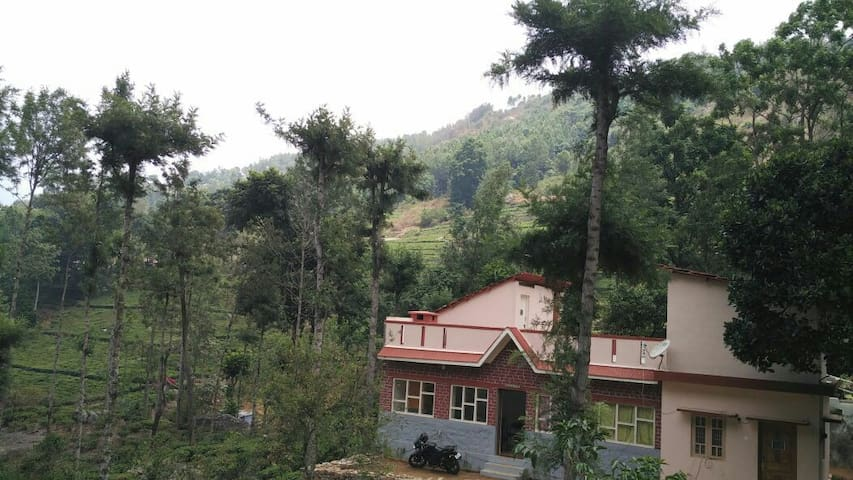 Naturestay in Nilgiris - Vanamaala farms, Kotagiri