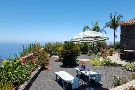 Casa Las Pareditas - Tijarafe