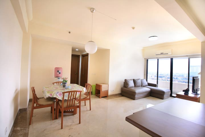 Comfy & Clean Space @South Jakarta - Cilandak - Apartment