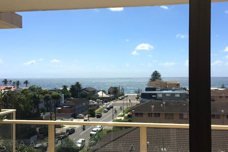 Narrabeen room 3 min-walk to the beach - Narrabeen - Apartament