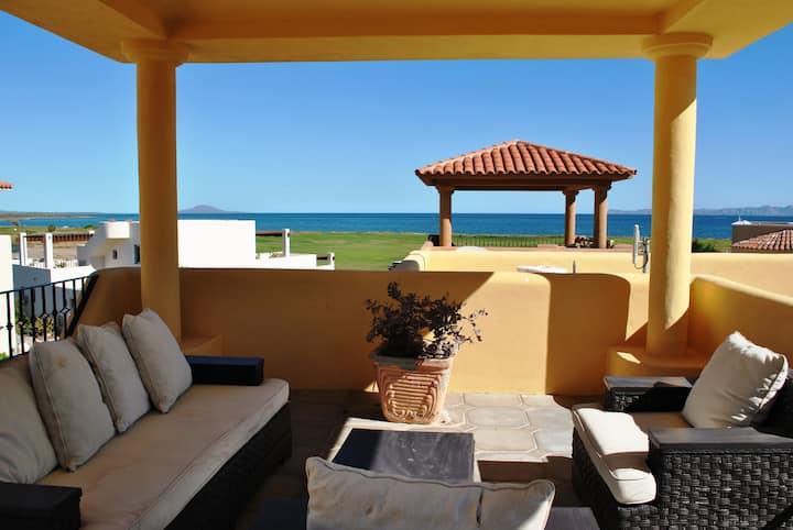 Loreto Bay-Luxury Villa AV016
