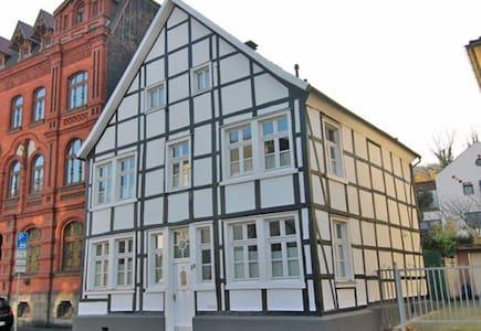 Gästezimmer im Zentrum inkl.WLAN - Iserlohn - Casa
