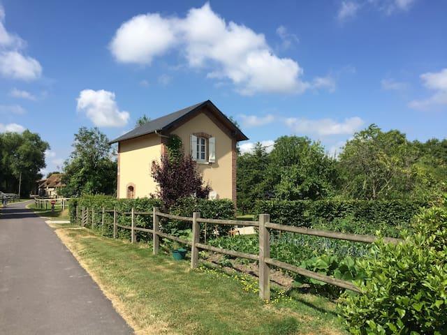 La Maisonnette - Coupesarte - House