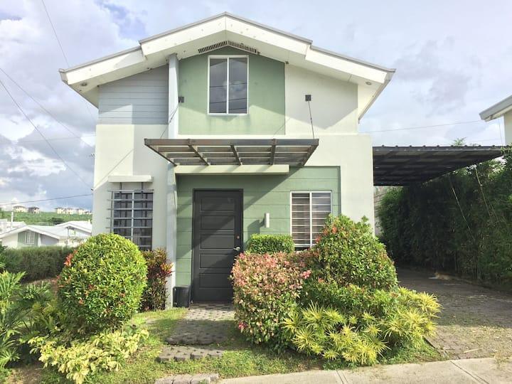 NUVALI 2BR House