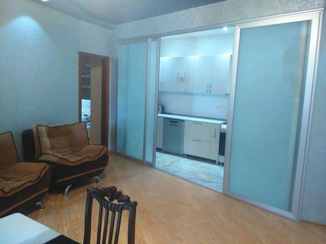Апартаменты рядом с морем - Batumi - Apartment