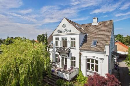 """""""Villa Rose"""" in charming Dragør - Dragør"""