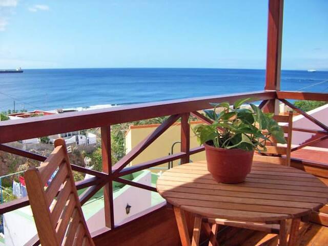 Kanarisches Landhaus am Strand - 5009