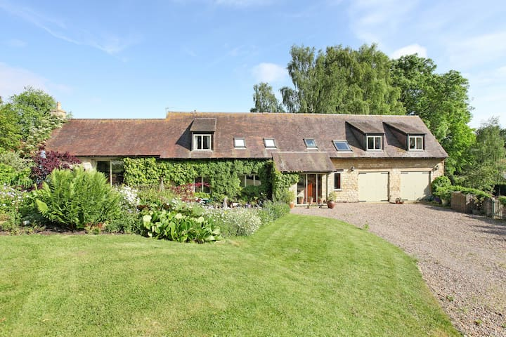 Willow Barn BnB - Westmancote