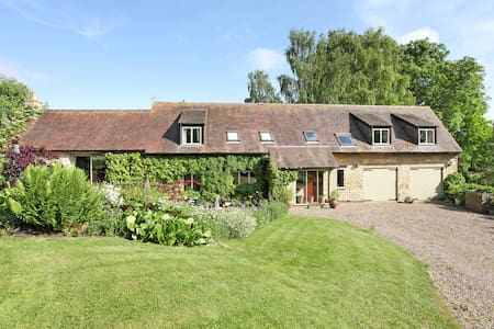 Willow Barn BnB - Westmancote - Bed & Breakfast