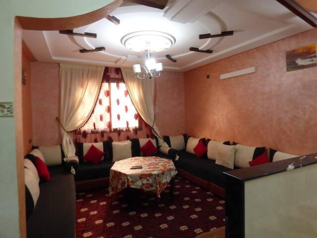 Atlantic Apartments Taghazout - Agadir - Apartment