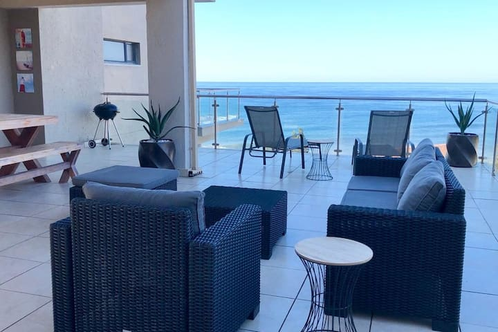 SeaView Penthouse Margate