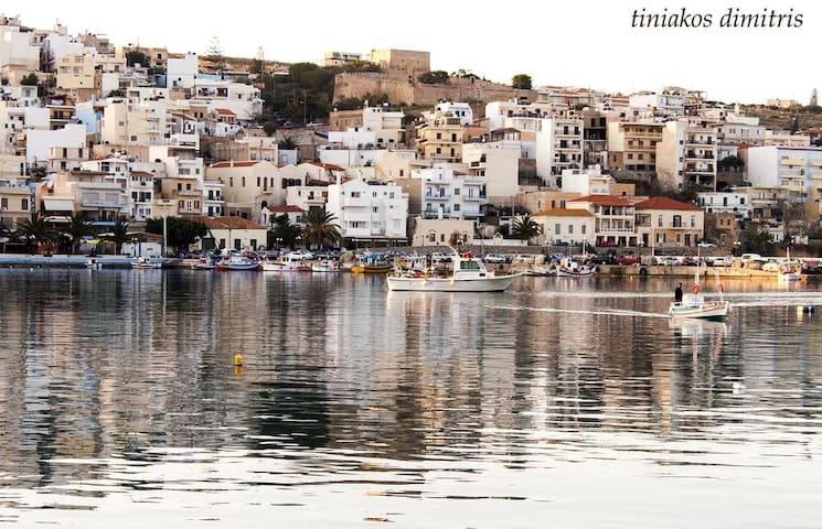 InCreteble-Cretan Residences