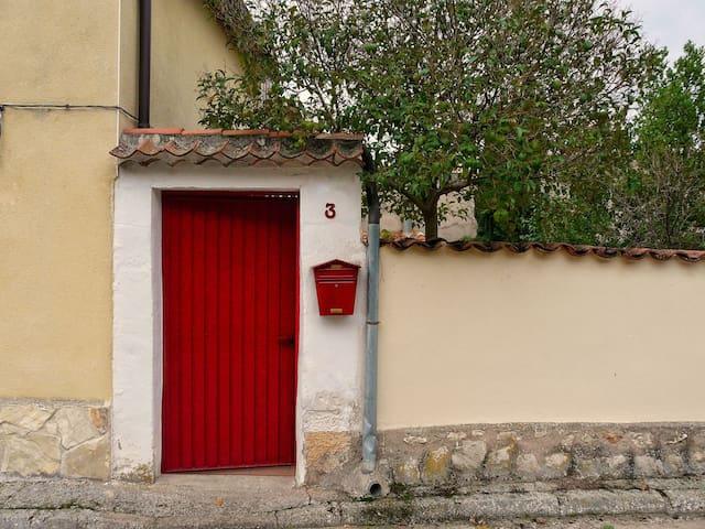 Casa Las Viñas