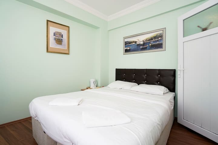 (1)Private Room IN OLD CITY SULTANAHMET