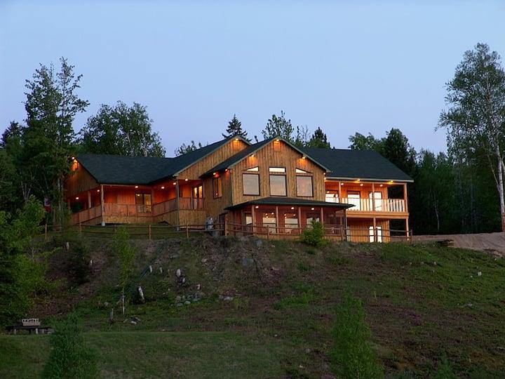 Wilson's Resort- Main Lodge