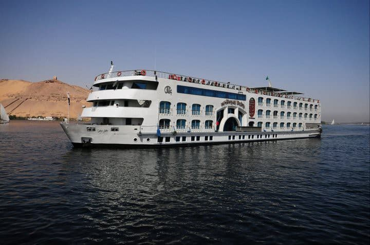 Classic Tour Services Nile Cruise booking