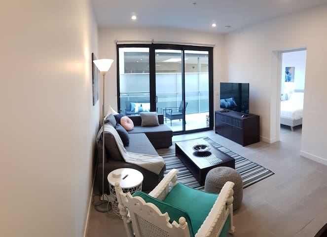 Banksia Point Luxury Beach Apartment