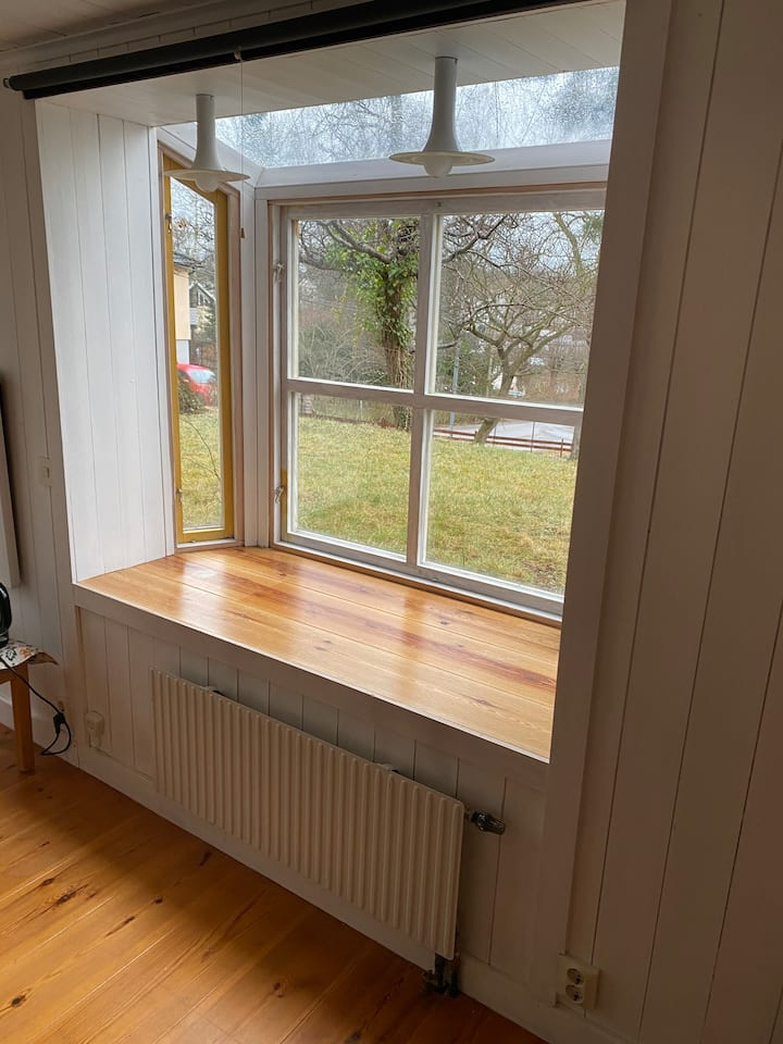 Fint lägenhet i Danderyd, Stockholm.