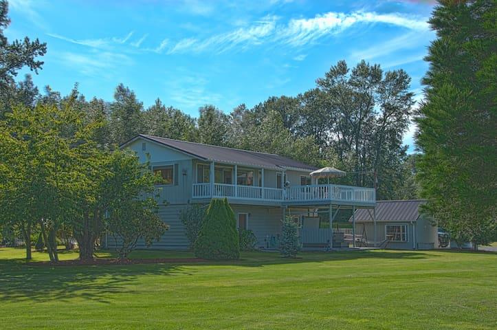 Maplehurst Farm Guest House