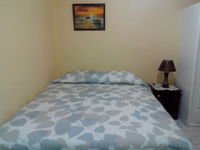 Sun City Oasis - Portmore - Apartment