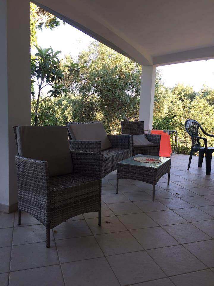 Villa Serena 2