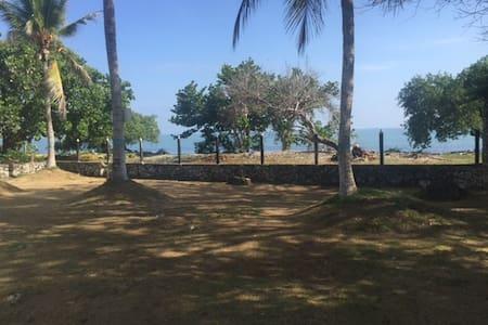 Hermosa casa de playa con acceso directo al mar - Coveñas - Natur-Lodge