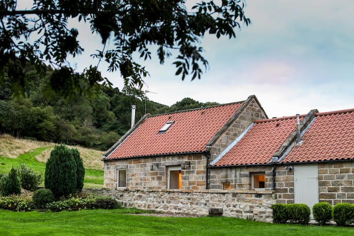 Partridge Nest Cottage - Sleights - Otros