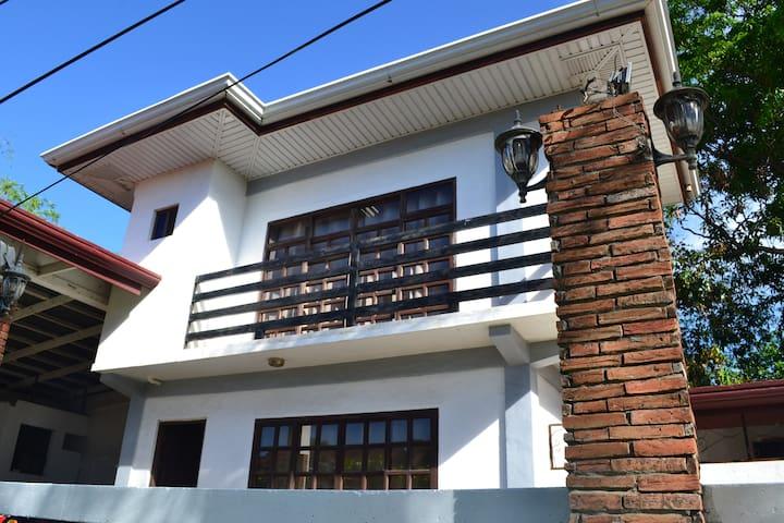 BPB Transient House - Vigan City - Huis