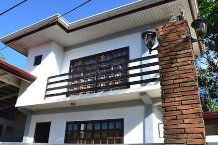 BPB Transient House - Vigan City