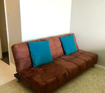 Private Studio Great location - Appartamento