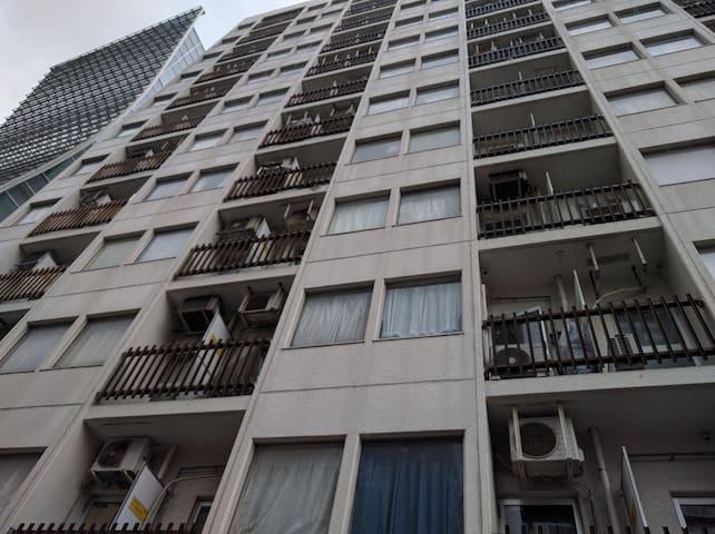 The Real Tokyo Experience on Shinjuku's Doorstep!! - Shinjuku-ku - Daire