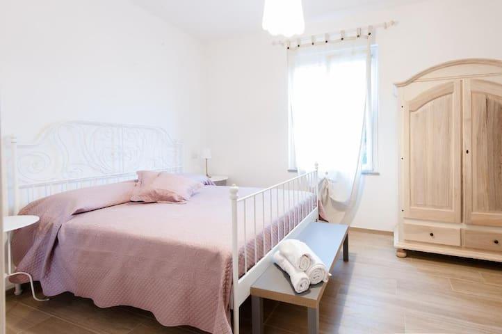Relais Santa Caterina - Double room with balcony