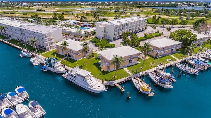 Skipjack Resort & Marina, 1BR Mini Suite, 3 Night Stay