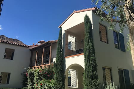 La Quinta Villa - Great Location! - New Listing - La Quinta