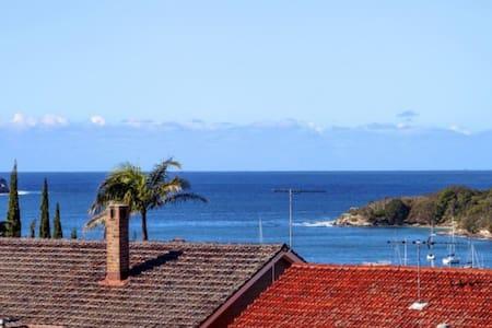 Captivating ocean views - Fairlight - Apartemen