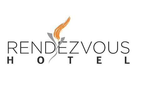 Rendezvous Hotel - Machakos
