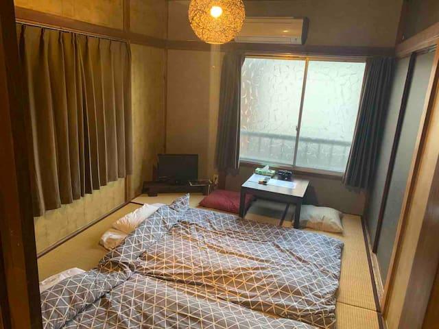 Near Shinjuku Shibuya - Japanese Modern room!   32