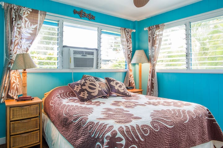 Ocean~Song Beach House - Waimanalo Beach - Ev