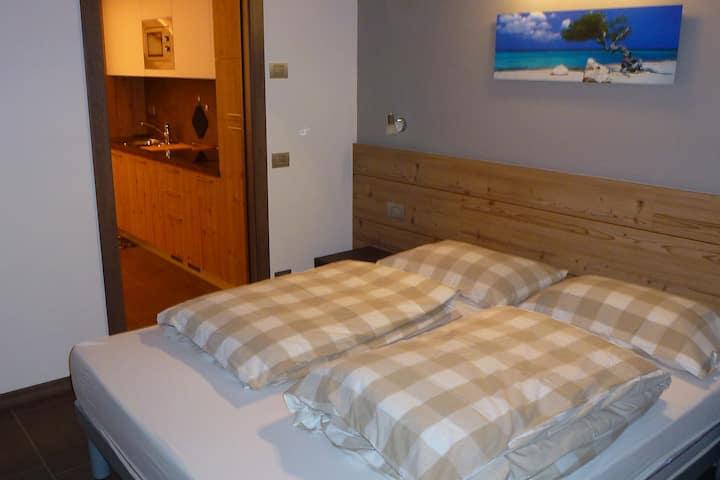 Appartamento APT 3 GRACE MANSARDA  4 px Livigno