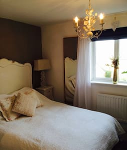 Double bedroom with en-suite - Cambourne