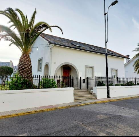 Estupenda casa en Foz